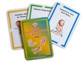 MNRI Dynamic & Postural Reflex card set