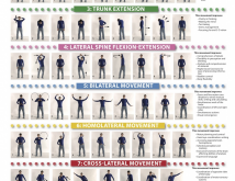 Archetype Movements Active Poster