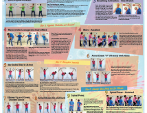 Strengthen Your Stress Resilience and Immunity with MNRI Reflex Exercises Poster
