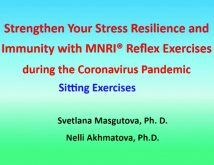 Boosting Immunity  Stress Resilience Protocol