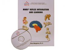 MNRI Reflex Integration  Learning Book and DVD