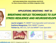 Breathing Reflex Techniques to Support Stress Resilience and Neurodevelopment