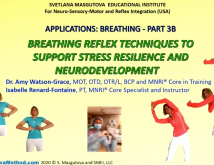 Applications of Breathing Reflex Techniques to Support Stress Resilience and Neurodevelopment