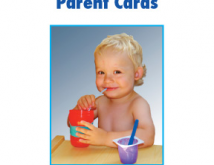 MNRI OralFacial Parent Cards