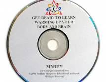 Get Ready to Learn CD