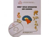 MNRI® Reflex Integration & Learning Book and DVD