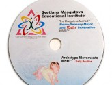 MNRI Archetype Movements DVD