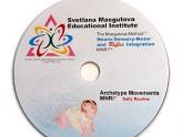 MNRI Archetype Movements DVD